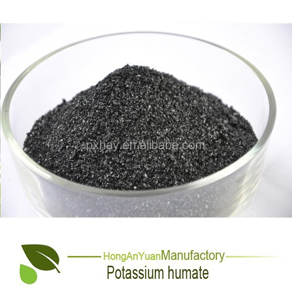 HAY Pingxinag Super leonardite potassium humic acid peat extract