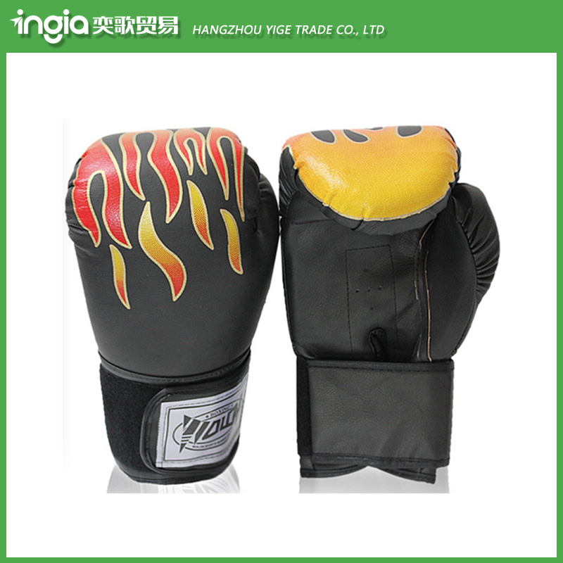 Hot Selling High Quality Professional PU Personalized Boxing Gloves