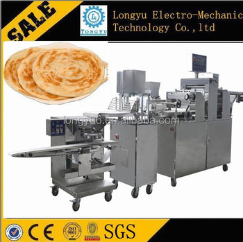 commercial tortilla machine
