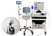 New EEG mapping 48 channel hospital machine with psg and erp function