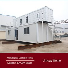 Good Economical For easy assembly/flexible design/stable prefab homes for office