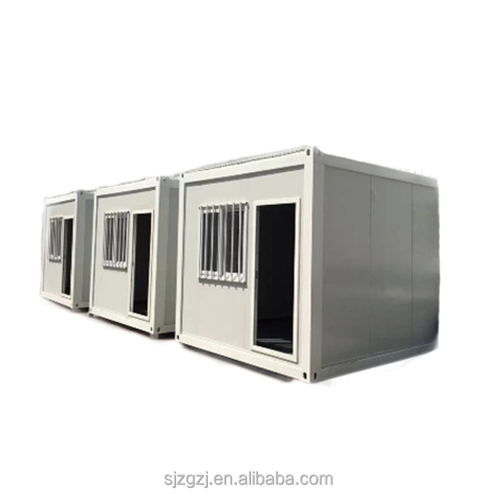 Sandwich panel Prefab Shipping Container Homes for sale