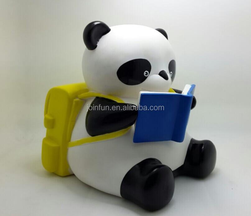panda piggy bank - .jpg