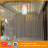 Architectural Cascade Coil Wire Curtain