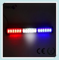 Hot sale factory price multicolor led flash light for car