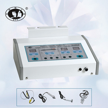D-808 2 In 1 Unit beauty equipment