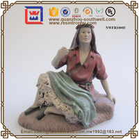 Wholesale Religious Figurine Statue Famous People Statue