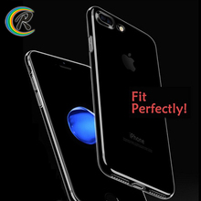 Smart Phones battery case for iphone 7 for iPhone 7 carbon fiber mobile phone shell