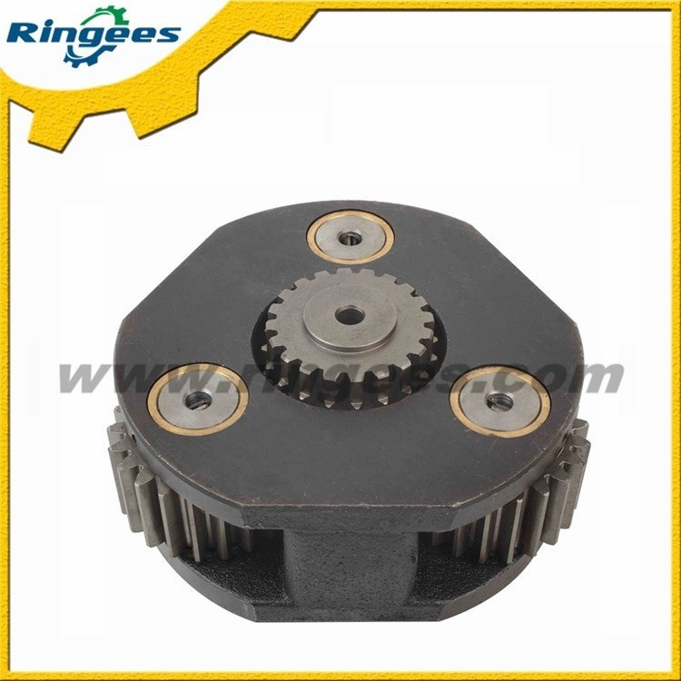 Hyundai R210-7 excavator aftermarket spare parts, swing gear reduction carrier assembly
