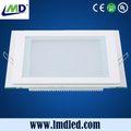downlight led square downlight dimmable 12w with ce rohs made in china