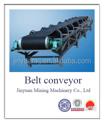 Mobile belt conveyor for sale