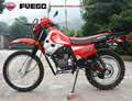 2017 150cc 200cc cheap dirt bike / off road enduro motorcycle,ZONGSHEN CG200 motorcycles