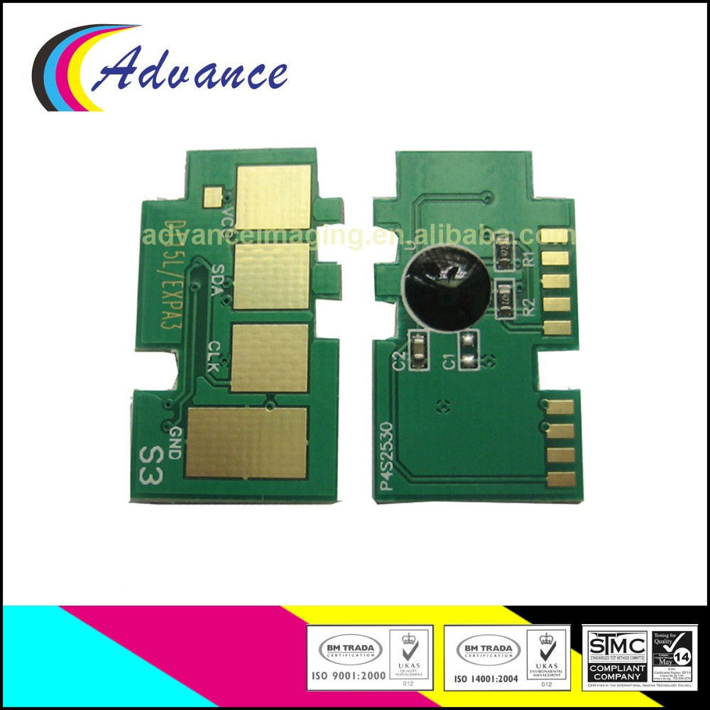 Toner Chips for Samsung mlt-d101s