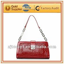 2012 desinger of fashion cheap leather handbag
