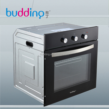 Hot selling commercial microwave oven / gas cooking range in pakistan