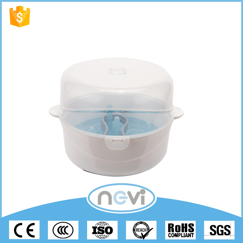 Standard Baby Feeding Sterilizer And Dryer Accept Custom Order portable bottle warmer