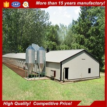 poultry farm ventilation fans and heating system