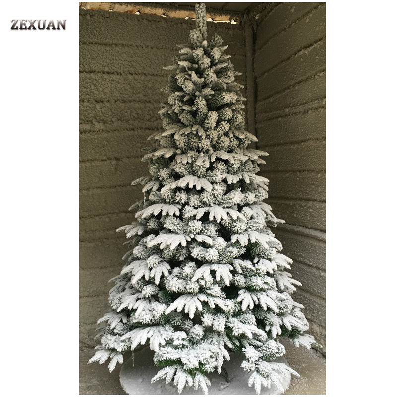 210cm outdoor stand - Artificial Christmas Trees Wholesale