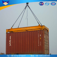 Professional simple security container spreaders/container lifting equipment