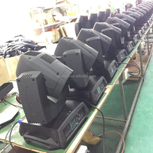 Stage effect 7R sharpy 230w beam moving head light