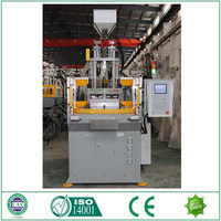 Best Price Hydraulic Vertical Plastic Injection Molding Machine