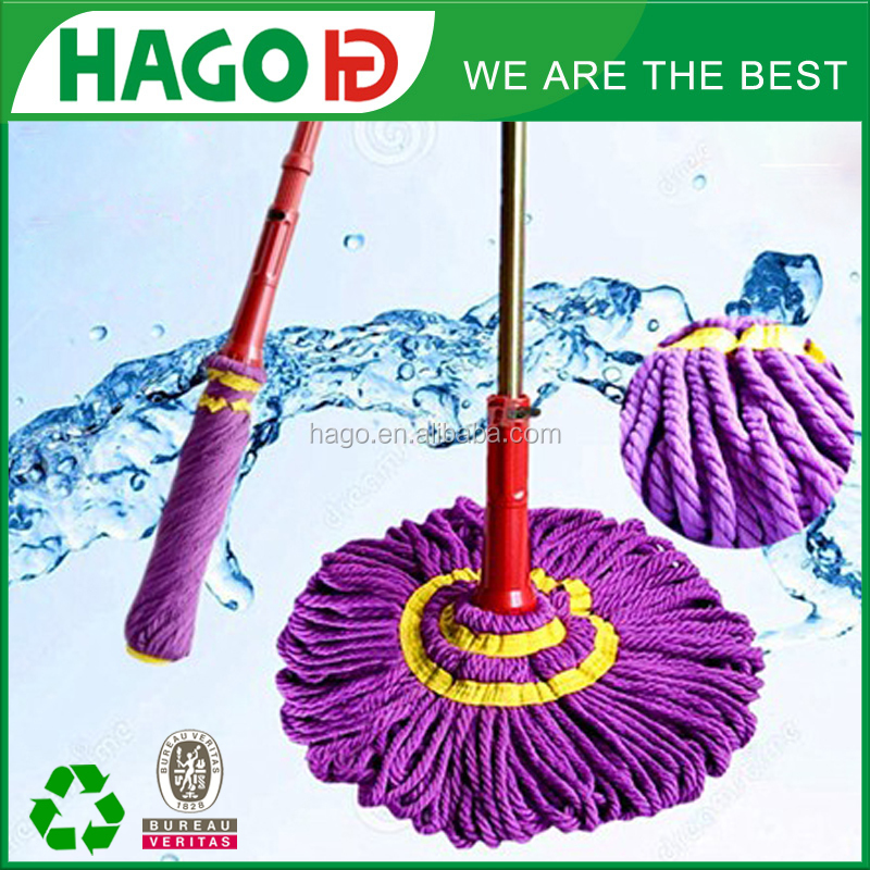 household products easy cleaning kitchen floor smart mop with nice twist microfiber mop head