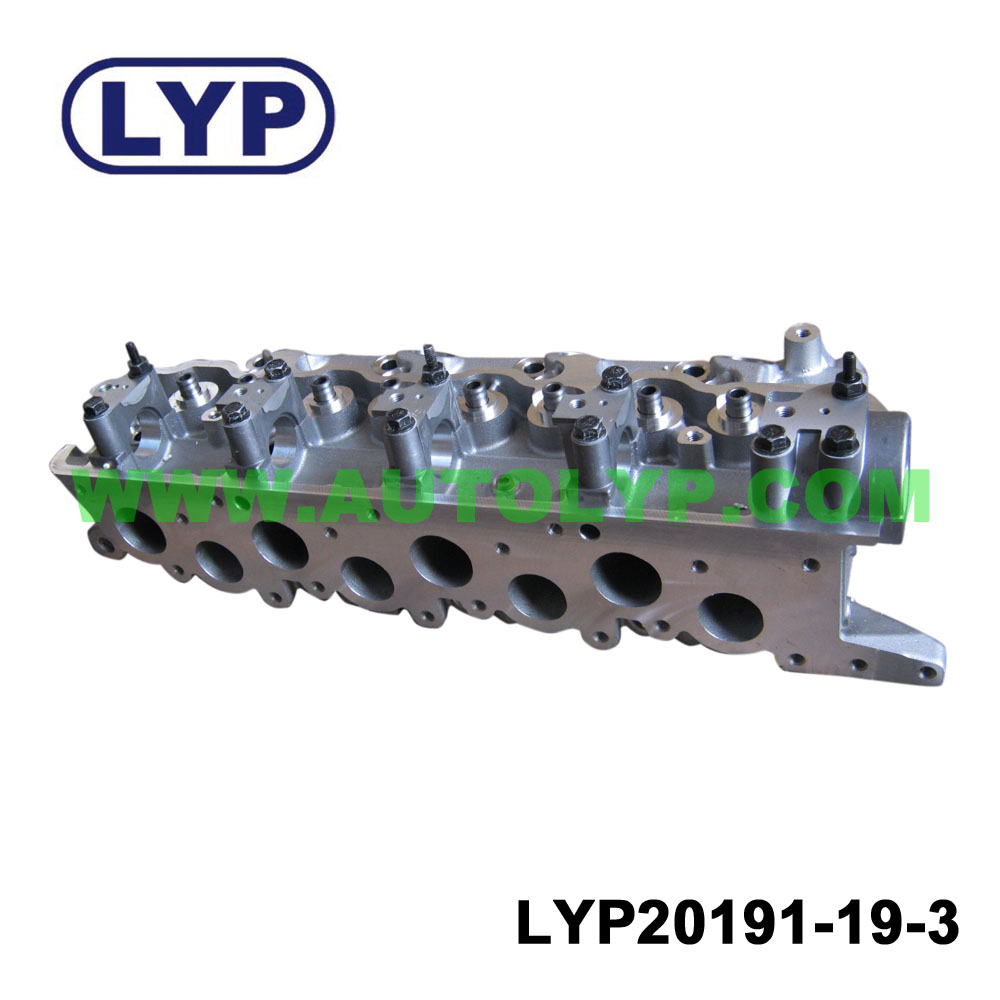 Cylinder Head for engine <strong>parts</strong> FOR MITSUBISHI 4D56 PAJERO L300 CANTER <strong>L200</strong> 8V MD348983/MD303750/MD313587