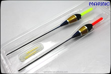 Fishing Tackle Float Set Kit With Luminous Glow In Dark Fishing Float