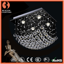 China high quality Crystal Dining Room Chandaliers pendant light MC8186-4