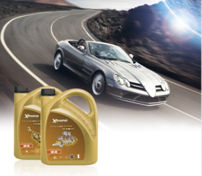 Italy manufacturer engine oil lubricants motor oil With Good Quality