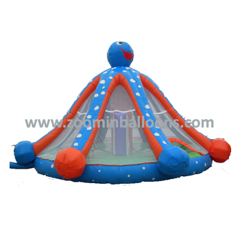 Hot inflatable sport games bouncy castle for sale Z1206