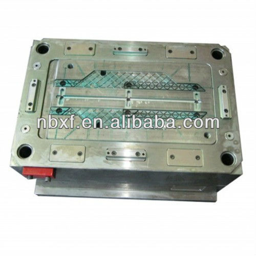 Ningbo injection plastic & custom plastic casting