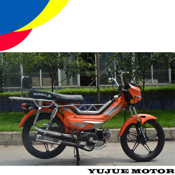 Chinese Motorcycle Factory Cub Motorcycle 49cc