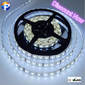 2014 super bright swimming pool les strip light white 5050 SMD 30leds/m 7.2w/m IP65 waterproof flexible led strip