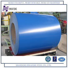prepainted galvanized steel supplier ppgi flat metal sheets