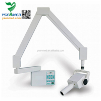Wall mounted dental x-ray machine dental x ray machine price