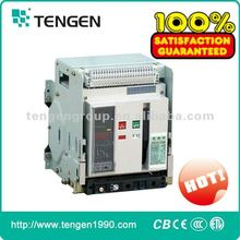 DW45 Intelligent Universal Circuit Breaker/Air circuit breaker