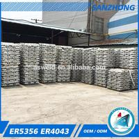 accept OEM aluminum wire aluminium welding wire er5356 welding wire ce from CN