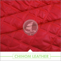 Shaoxing leatherette manufacturer 5-year hydrolysis Waterproof leather for shoes antique