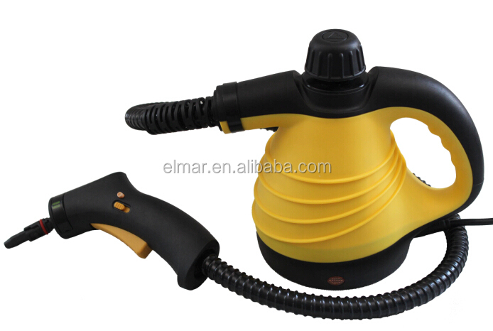 safety lock steam cleaner