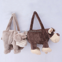 Cute backpack animal for kids
