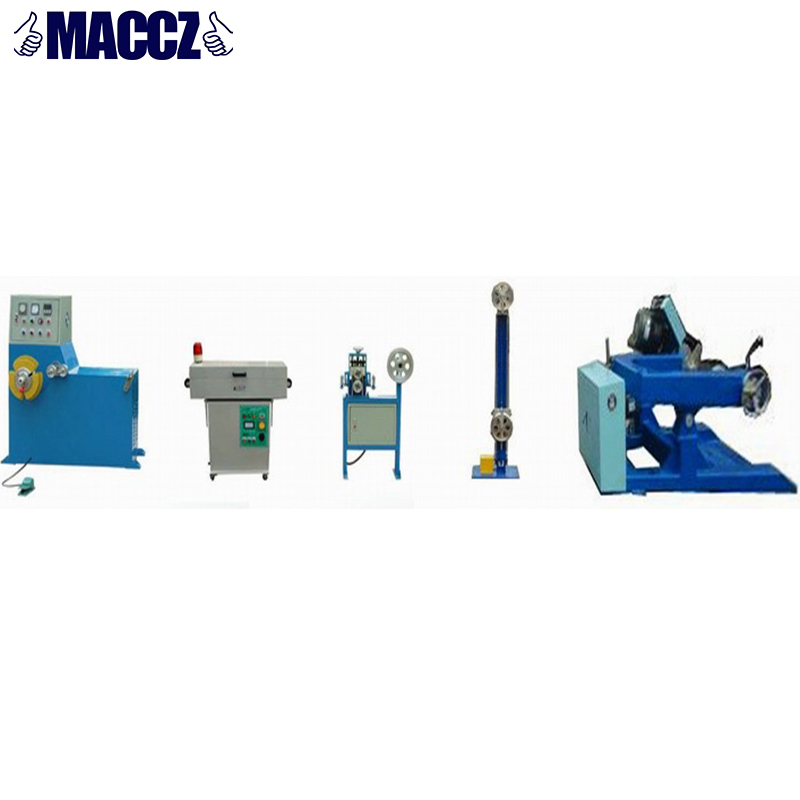 <strong>clutch</strong> cable making machine copper cable making machine