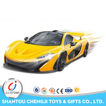Wholesale radio control simulation model 1/12 rc car with light
