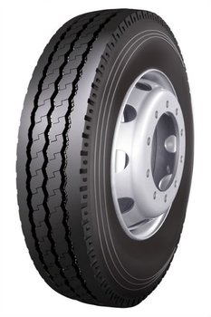 radial truck tire LM268