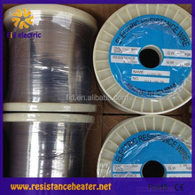 stable resistance nickel 80 chrome 20 heating wire with good quality Leading Manufacturer
