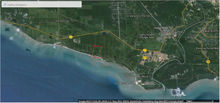 epang 50acres Agriculture Commercial Zone Land, Selangor