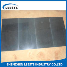 Color difference control antique Black basalt stone