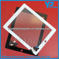 Original touch screen frame for ipad 2