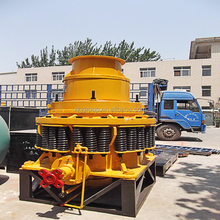 Mobile Cone Crushing Plant Small Cone Crusher For Sale