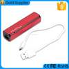 2016 word hot selling conditioner universal free sample power bank for Huawei